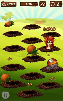 Mole Hunt screenshot 4
