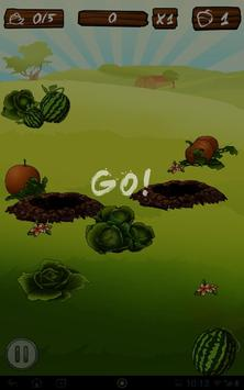 Mole Hunt screenshot 9