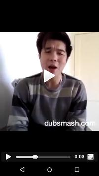 Videos for Dubsmash Japan screenshot 3