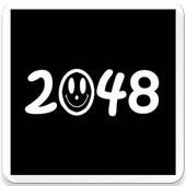 Puzzle 2048 Number icon