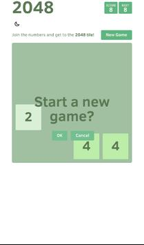 Puzzle 2048 Number screenshot 5