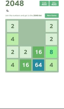 Puzzle 2048 Number screenshot 6