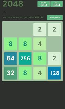 Puzzle 2048 Number screenshot 7