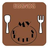 EGGNOG RECIPES icon