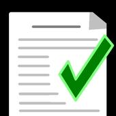 License Picker icon