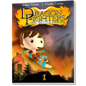 Dragon Fighters Issue 1 icon