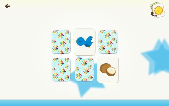 Number Games Match Game Free Games for Kids Math apk screenshot