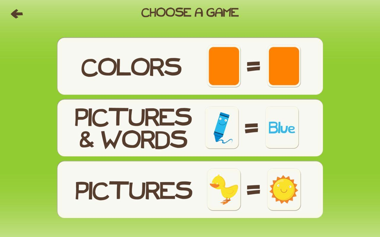 Shape Game Colors Free Preschool Games for Kids APK Download - Free ...