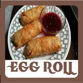 Egg Roll Recipes Full icon