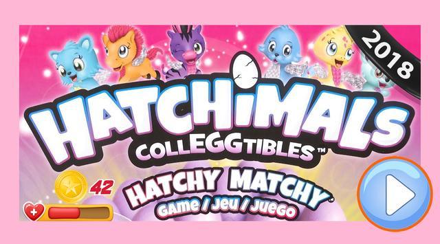 Hatchimals Eggs Surprise screenshot 1