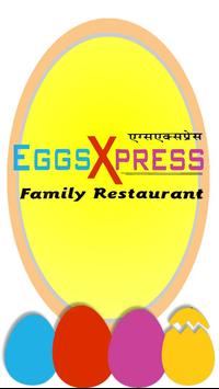 EggsXpress poster