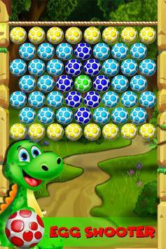 Bubble Egg Shooter HD screenshot 5