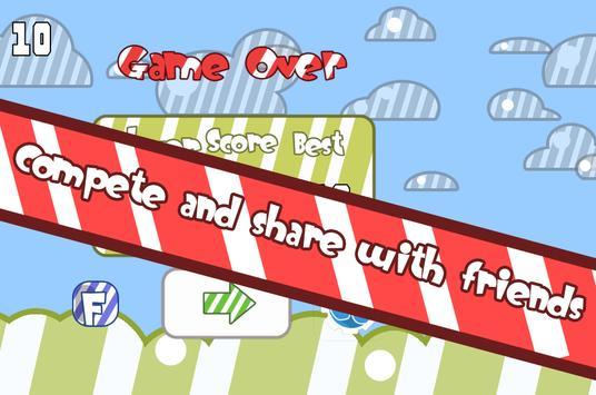 Tiny Candy Bird apk screenshot