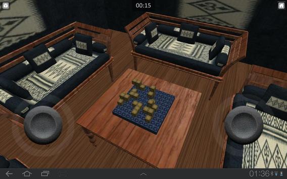 Soma Cubes apk screenshot