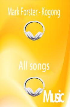 Mark Forster - All songs apk screenshot