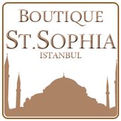 Boutique Saint Sophia icon