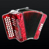 Melodeon icon
