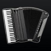 Piano Accordion icon