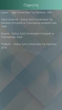 Prof. Dr. Ömer Akçalı screenshot 1