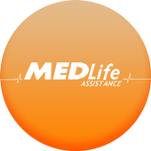 MedLife Assistance icon