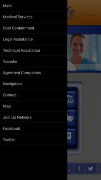 MedLife Assistance apk screenshot