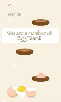 Egg Team poster