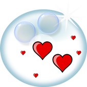 Pop Bubble Games for Babies icon