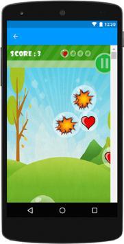Pop Bubble Games for Babies screenshot 1