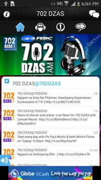 702 DZAS poster
