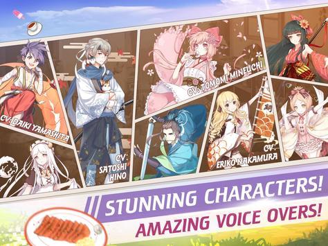 Food Fantasy screenshot 10