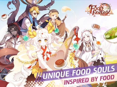 Food Fantasy screenshot 12