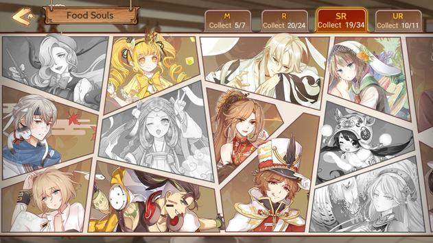 Food Fantasy screenshot 5