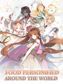 Food Fantasy screenshot 6