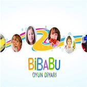 BiBaBu Oyun Diyari icon