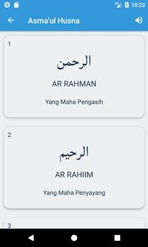 EDU Muslim screenshot 5