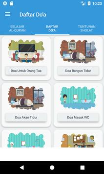 EDU Muslim screenshot 1