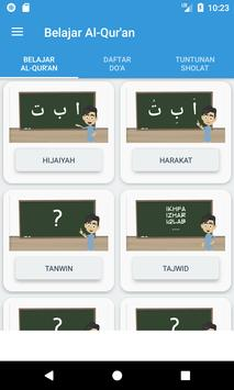 EDU Muslim screenshot 2