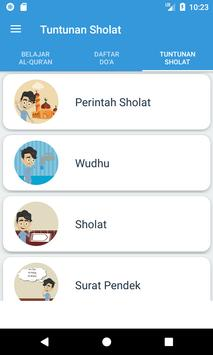 EDU Muslim screenshot 3