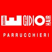 Egidio Borri Hairstylist icon