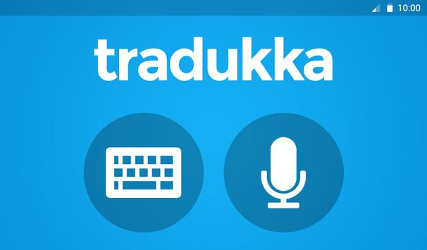 Translator Italian: Tradukka Para Android