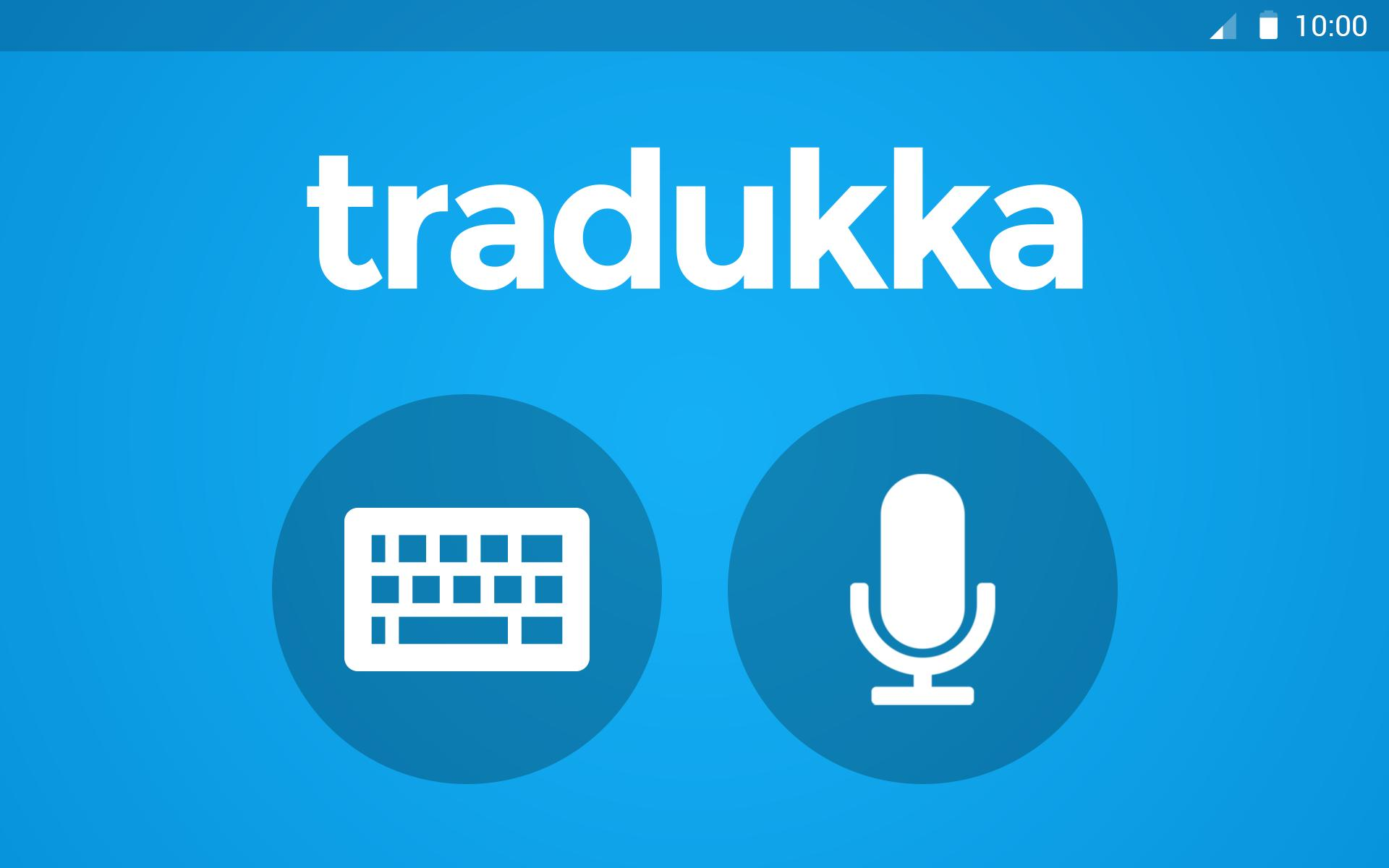Tradukka For Android Apk Download Translation is the process of transferring information from one language to another while trying to preserve as much information as possible. tradukka for android apk download