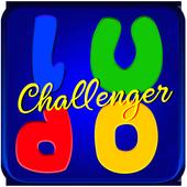 Ludo Challenger icon