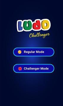 Ludo Challenger poster