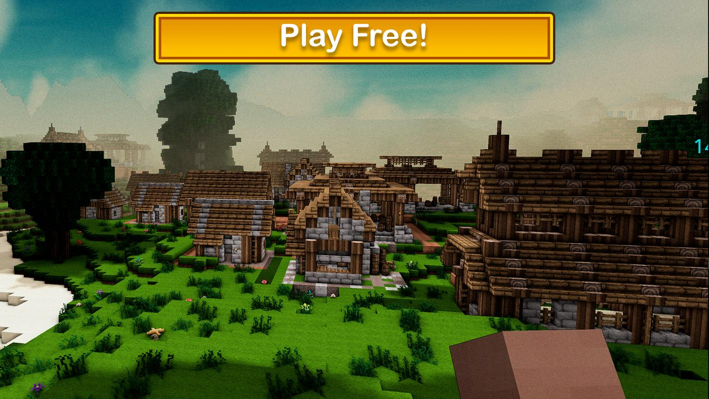 Block Craft: Story mod APK Download - Free Adventure GAME for ...