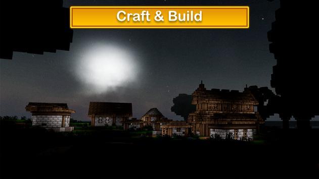 Block Craft: Story mod apk screenshot