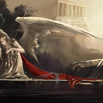Angel Mystical Jigsaw Puzzles apk screenshot
