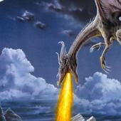 Dragon Mystical Jigsaw Puzzle icon