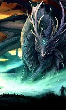 Dragon Mystical Jigsaw Puzzle apk screenshot