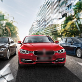 Jigsaw Puzzle BMW 3 Series Best Cars icon