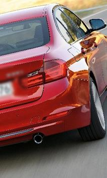 Jigsaw Puzzle BMW 3 Series Best Cars apk screenshot